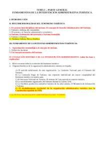 resumen derecho administrativo turismo 1ºcurso