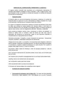 Apunts Dret de la navegació (2011)