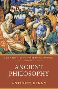 Ancient Philosophy  vol 1 - Book Summary - United Kingdom Philosophy - Kenny