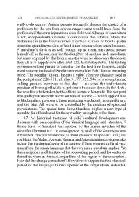 An Introduction to The Study of Indian History  PART V