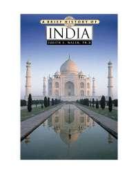 A Brief History of India - Book Summary - Indian History - Judith Walsh - PART I
