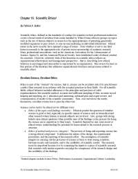 Management Benchmark Study-Book Summary Chapter 16-Literature