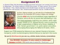 TERRORIST NETWORKS AND COUNTERTERROR ORGANIZATIONS-Assignment 03-Sociology