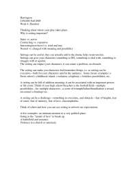 Playwriting I-Reading Material 08-Music and Theater Arts Literature