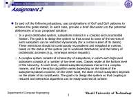 Gof Pattern-Patterns in Software Engineering-Assignment 6-Computer Engineering-Raman Ramsin