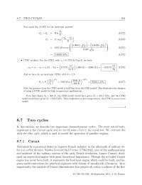 Thermodynamic System-Thermodynamics-Notes3-Aerospace and Mechanical Engineering-Joseph M. Powers
