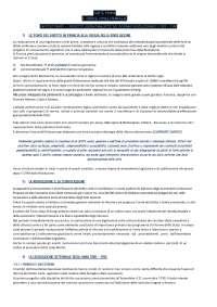 [Rif. Dezza] Riassunto Storia della Codificazione Civile rielaborati e integrati