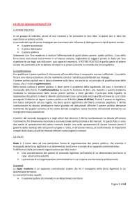 Dispensa di diritto costituzionale Giapichelli