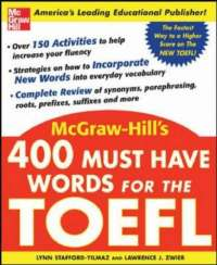 400 Must-have Words for the TOEFL - McGraw-Hill (1)