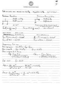 dimensionamento protesi anca, Appunti di Bioingegneria Meccanica