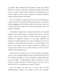 Latín Cristiano y Medieval - Historia de la Lengua - Apuntes - UGR - Parte 2