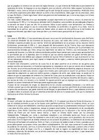 Cultura Grecolatina - Literatura Clásica - Apuntes - UNED - 2007-8 - Parte 2