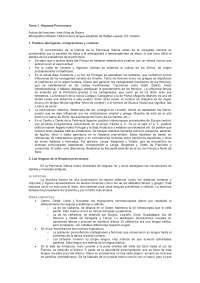 Introducción a la Historia de la Lengua Española - Apuntes - Temario Quilis - UNED - 2004-5 - Parte 1.p