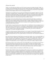 Estupor y Temblores, Amélie Nothomb - Literatura Contemporánea - Resumen