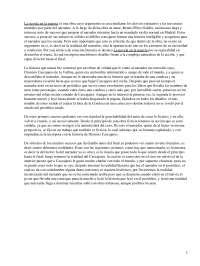 La Novela en el Tranvía, Benito Pérez Galdós - Literatura del Siglo XIX - Resumen