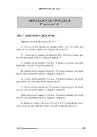 Problemas Matematicos Ejercicios Parte3 Docsity