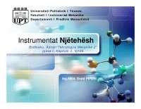 Instrumentat Njëtehësh.p