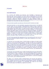 Cerebro Y Ventrículos - Apuntes - Medicina