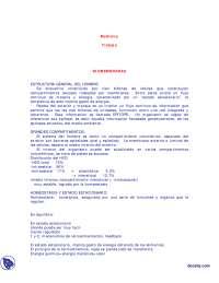 Biomembranas - Apuntes - Medicina