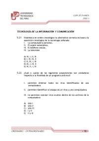 Prueba de examen - Ejercicios -  Universidad Peru - 2009 - Parte 4