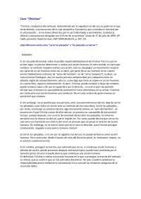 Derecho Penal II - Examen - Caso Práctico 1 - Universidad de Navarra