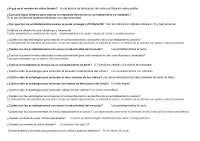 Exam de Construccion IV - Test resumen de preguntas de huecos - Universidad A Coruna