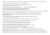 Exam de Construccion IV - Test resumen de preguntas de muros y solera - Universidad A Coruna