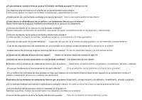 Exam de Construccion IV - Test resumen de preguntas de fachadas - Universidad A Coruna