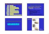 Estudio de recursos subterraneos - Recursos y planificacion hidraulica - Apuntes