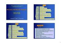 Recursos hidraulicas. Evaluacion de recursos hidricos - Recursos y planificacion hidraulica - Apuntes