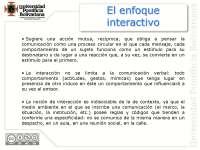 Comunicacion y conflicto-Sociología de la educación-Slides-Universidad Pontificia Bolivariana - Parte 3