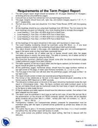 Team Project Report-Management Course-Lecture Handouts