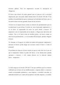 Derecho Mercantil I - Apuntes - Universidad Autónoma de Madrid - Parte 2