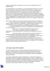 Jurisdicción, legislación y administración- Derecho Procesal I - Apuntes - Profesora Mariscal de Gante - Parte 2