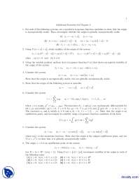 Quadratic Lyapunov Function II-Non Linear System and Control-Assignment