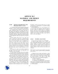 Materials nad Design-Boilers and Welding-Article