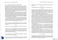 Covarient Four Dimensional Formulation-Classical and Relativistic Mechanics-Lecture Handout