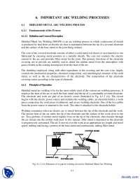 Arc Welding-Welding-Lecture Handouts-Lectrue Handout