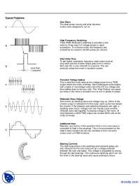 Inverted Fed Motors-Electric Machines-Lecture Handout
