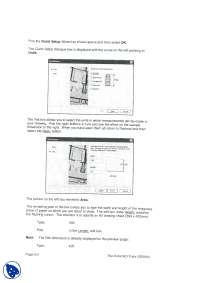 Autocad Tutor Manual Part 9-Engineering Drawning-Lab Mannual