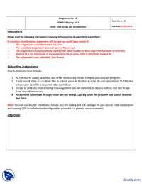 StudentProjectManagementSystem-Web Design and Development-Assignment