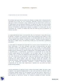 Importancia De Las Cimentaciones - Apuntes - Arquitectura
