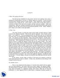 The Apology of Socrates-Human Behaviour-Lecture Handout
