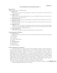 Overview Of Taxation Continued-Taxation Managment-Lecture Notes