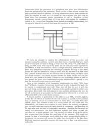 Computer Schematics and Block Diagram-Microprocessor and Assembly Language Programming-Lecture Notes
