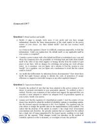 Retail Markets And Tariffs And Capacity Mechanisms-Eng Economics and Power Distribution-Assignments