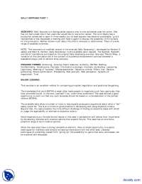 Sally Soprano Part 1-Conflict Management-Assignments
