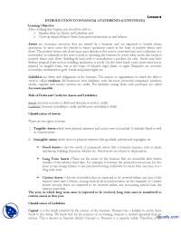 Financial Statements Part 2-Financial Accounting-Lecture Handout