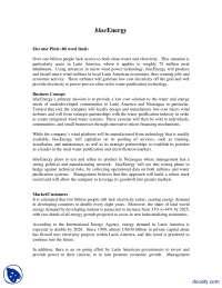 Blue Energy-Developing Enterpreneurship-Lecture Handout