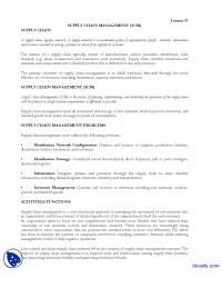 Supply Chain Management-Marketing Managment-Lecture Handout